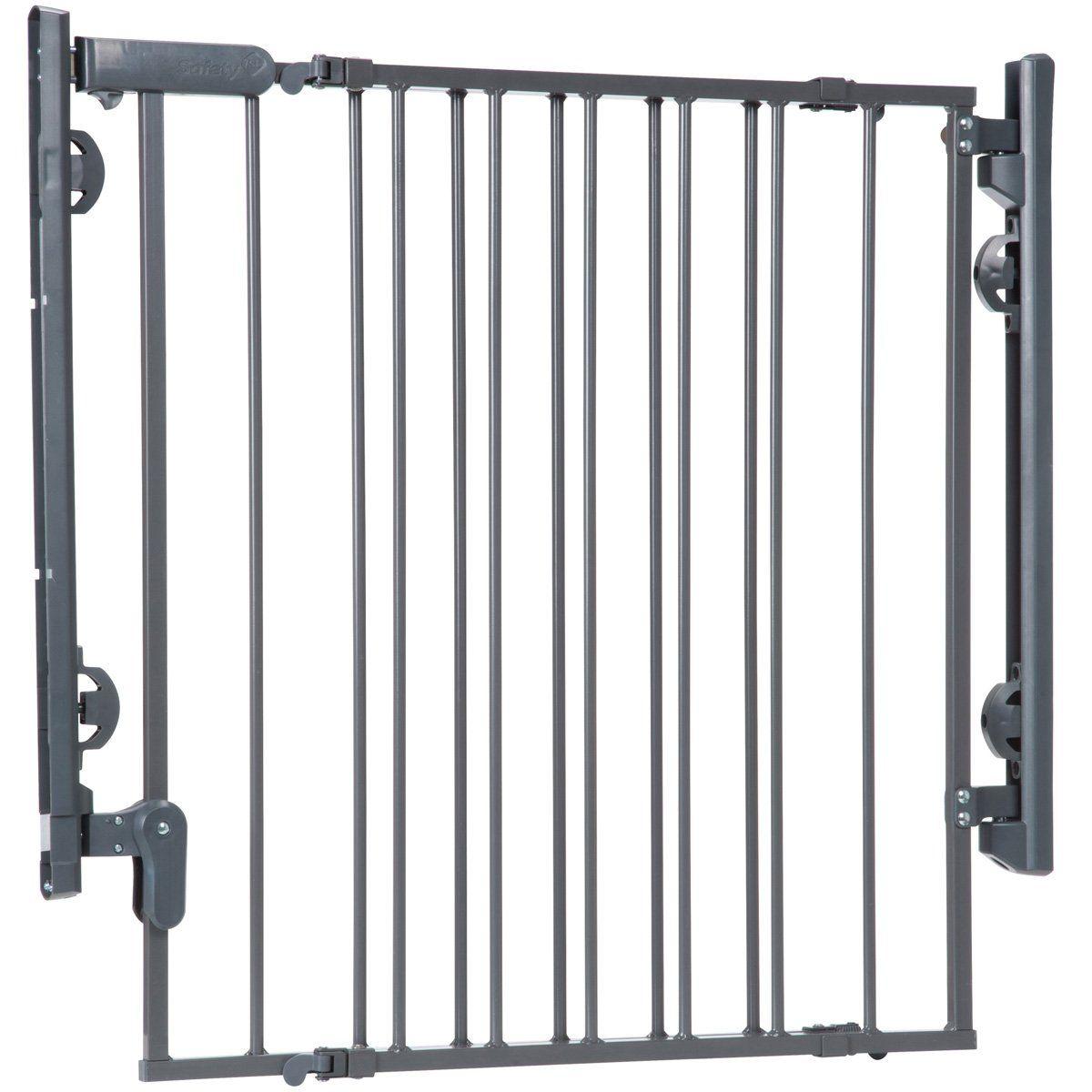 Safety 1st Ready to Install Gate Grey Gate, Safety