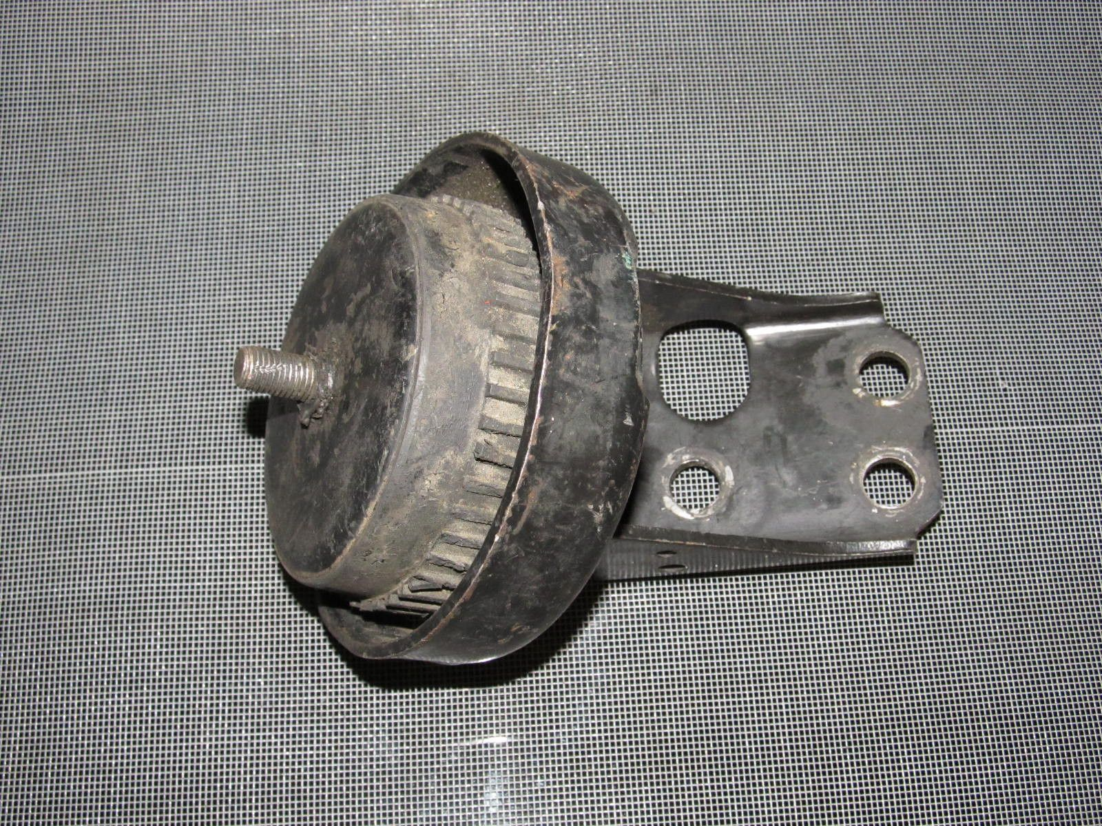 86 87 88 Mazda RX7 OEM Motor Mount & Bracket - Left