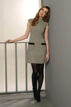 c631b9a05 ropa para la oficina verano - Buscar con Google Vestidos Oficina