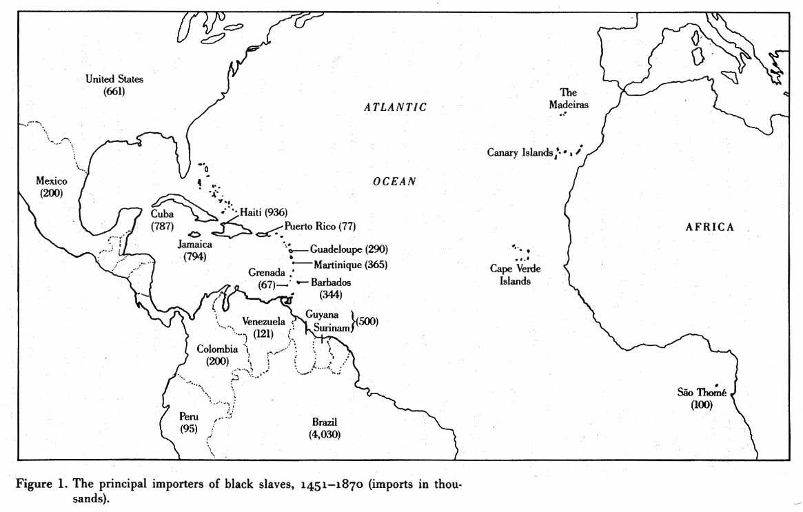 atlantic world map worksheet Google Search – Triangular Trade Worksheet