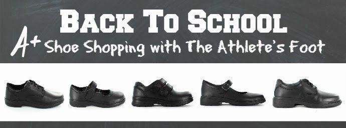School shoes, Shoe shop