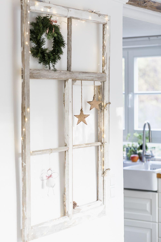 Weihnachtsideen... erste Weihnachtsdeko • Pomponetti