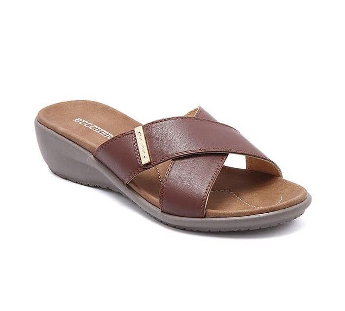 Sandal Wanita Buccheri Terbaru Di 2020 Sandal Sepatu Wanita