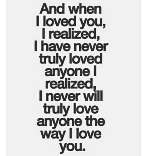 I Love You Like I Have Never Loved Before Cute Love Quotes For Him Love Yourself Quotes Soulmate Love Quotes