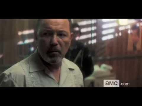 Fear The Walking Dead tendrá una segunda temporada dividida en dos partesOGROMEDIA Films