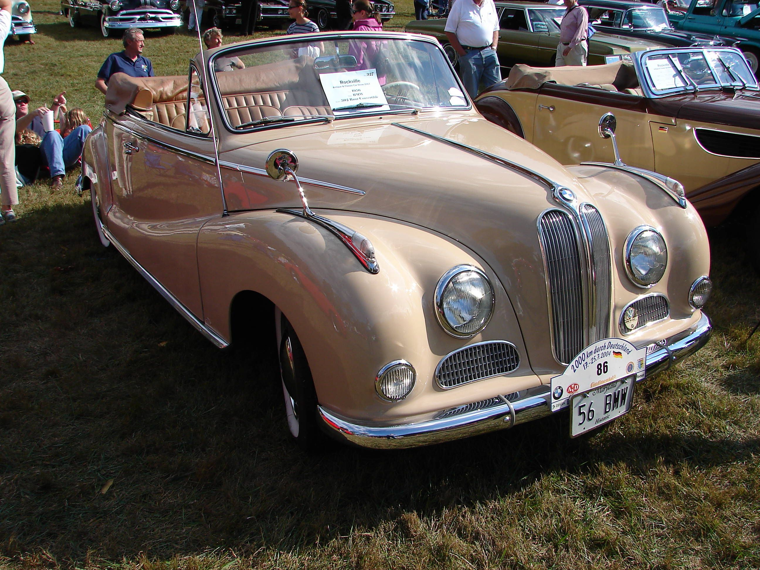 All About Rockville Maryland Antique Cars Bmw Bentley Car