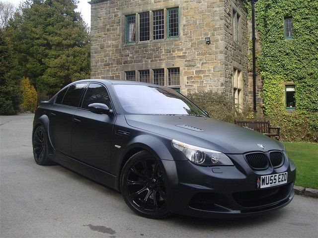 Login Bmw Bmw E60 Wide Body Kits