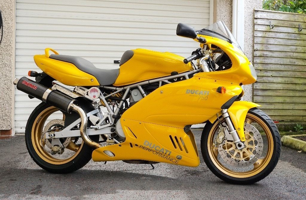 Image Result For Ducati Supersport Yellow Ducati Supersport