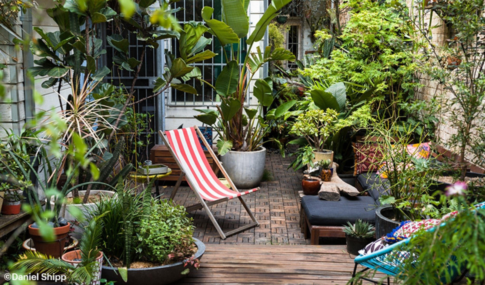 Jardin Decoration Jardin Design De Petit Jardin Jardins