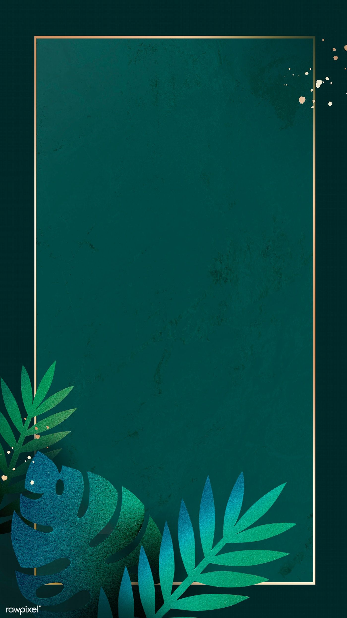 Get Latest Green Phone Wallpaper HD Today by rawpixel.com