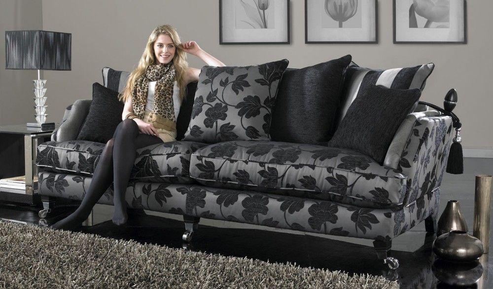 Sandringham Fabric Sofa Range Sofaworks Fabric Sofa Sofa Retail Furniture