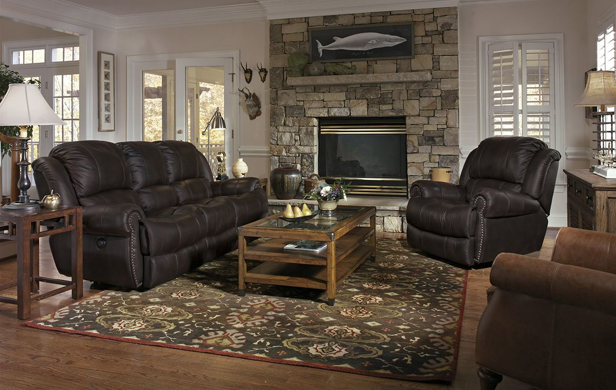 Flexsteel Pure Comfort Loveseat Furniture Market Austin Texas