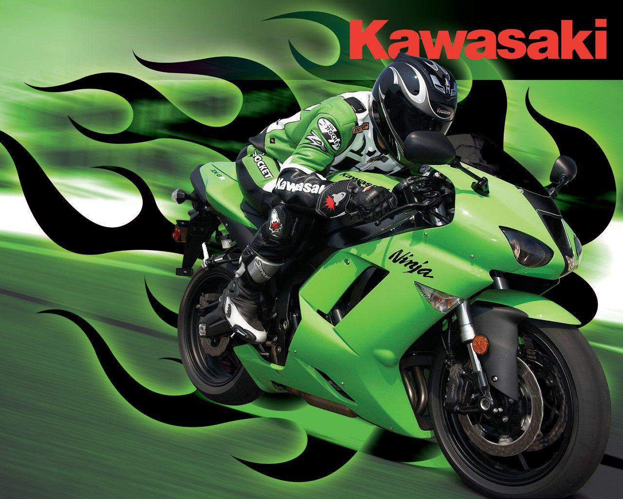 1mviept | kawasaki ninja zx-10r wallpapers | pinterest | kawasaki