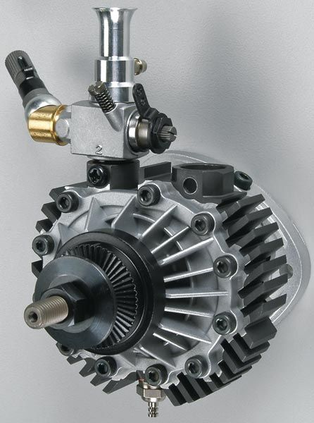 O S Engines Wankel Rotary Diy Drones Wankel Engine