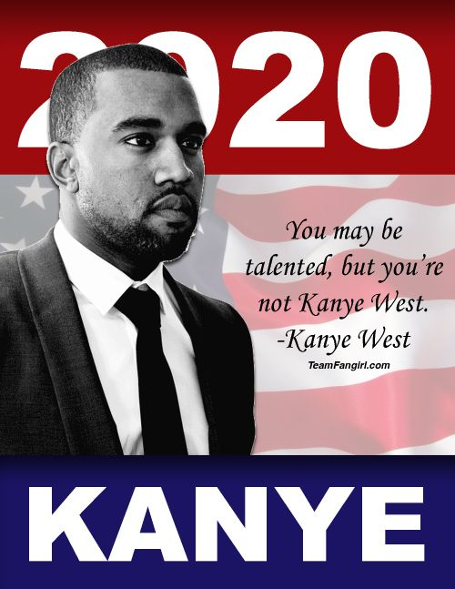 Kanye West S Un Official 2020 Campaign Posters American Rappers Kanye West Hip Hop Singers