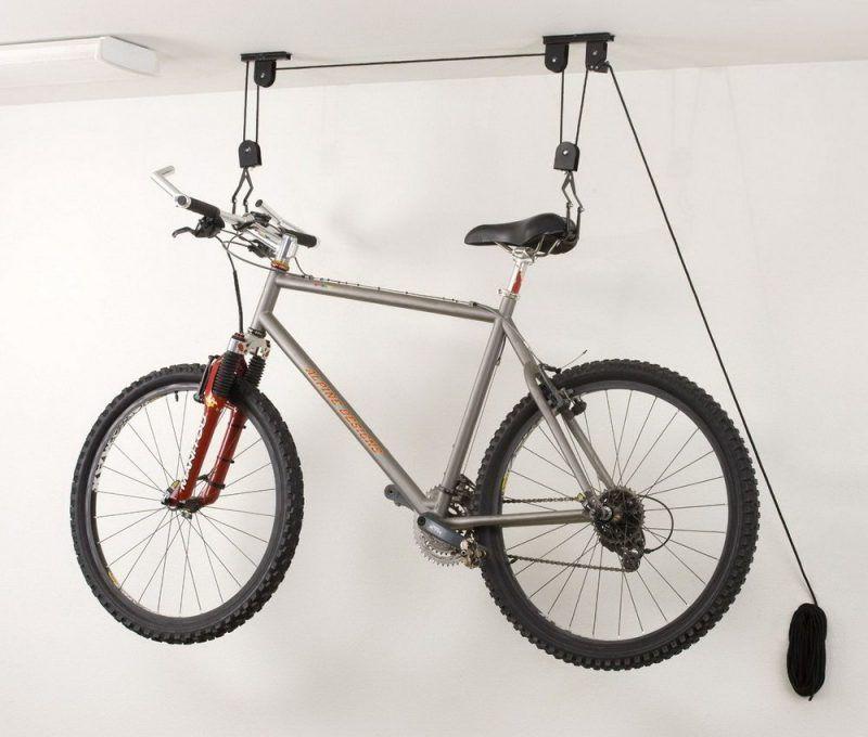 26 kreative ideen f r fahrradhalterung f r wand anleitung in 2018 bikes pinterest. Black Bedroom Furniture Sets. Home Design Ideas