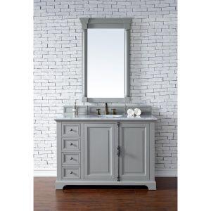 """James Martin 238-105-V48-UGR 48"""" Single Vanity Cabinet Only"""