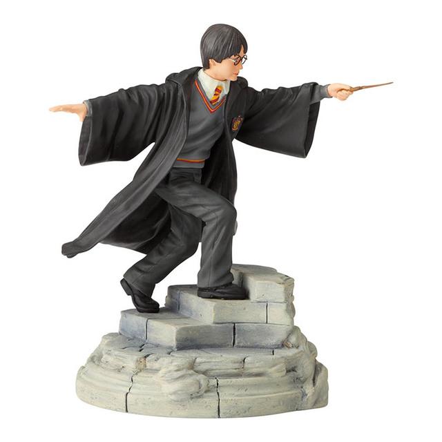 Harry Potter Figurine Harry Potter Years Enesco Harry Potter