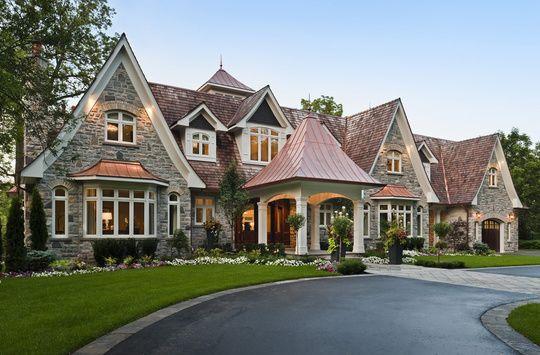 Chartwell Road, Oakville, Ontario, Canada Oakville Luxury Real Estate Oakville  Homes Www.OakvilleRealEstateOnline.com