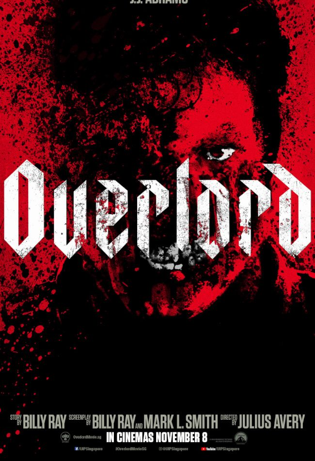 Overlord HD Q
