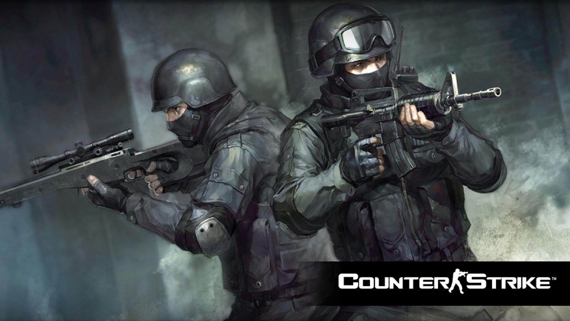 1920x1080 Counter Strike 1 6 Wallpapers Hd Android Evolucao Tecnologica Animes Manga