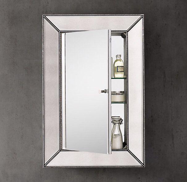 Beaded Venetian Medicine Cabinet 629 735 Special 499 585 Our Medicine Cabinet F Recessed Medicine Cabinet Mirror Small Medicine Cabinet Bath Mirror