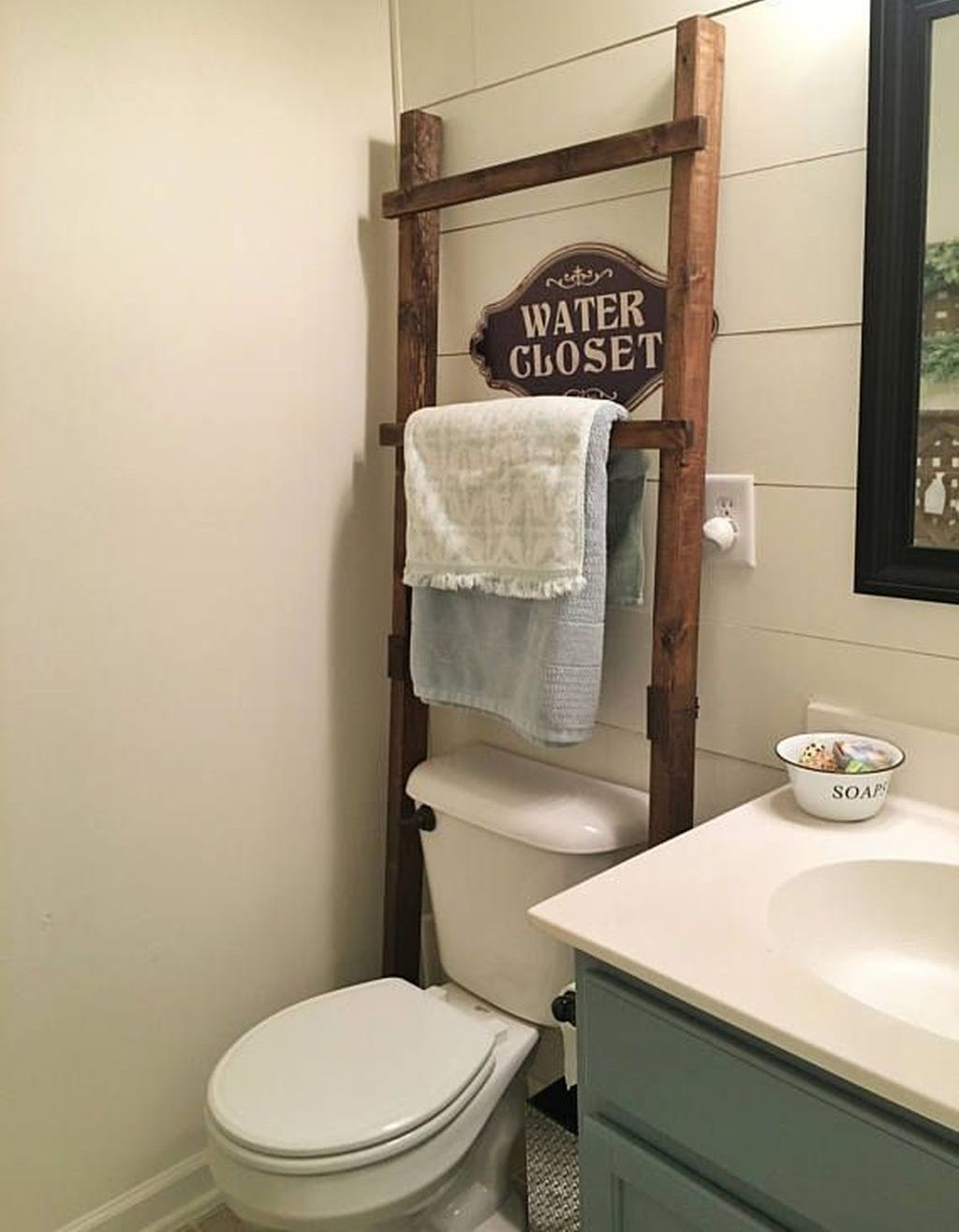 Impress Your Visitors with These Adorable HalfBathroom Styles