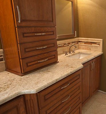 countertop cabinets for the bathroom colonial gold granite countertops granite vanity top 23035