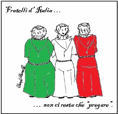"""""""Il punto C"""" di Marcello Claudio - Fratelli d'Italia..."""