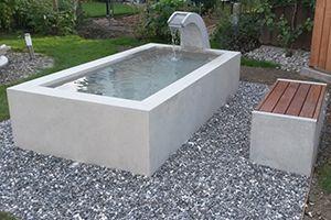 dade design dade beton produkte garten brunnen in 2019. Black Bedroom Furniture Sets. Home Design Ideas