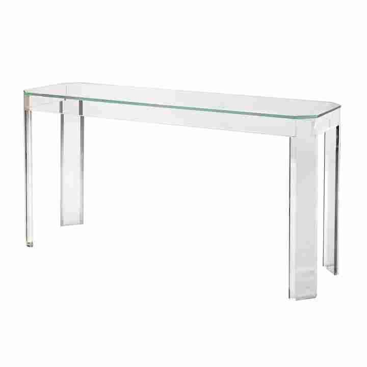 AUGUSTINE CONSOLE TABLE - Andrew Martin - Stories | Curated Kravet