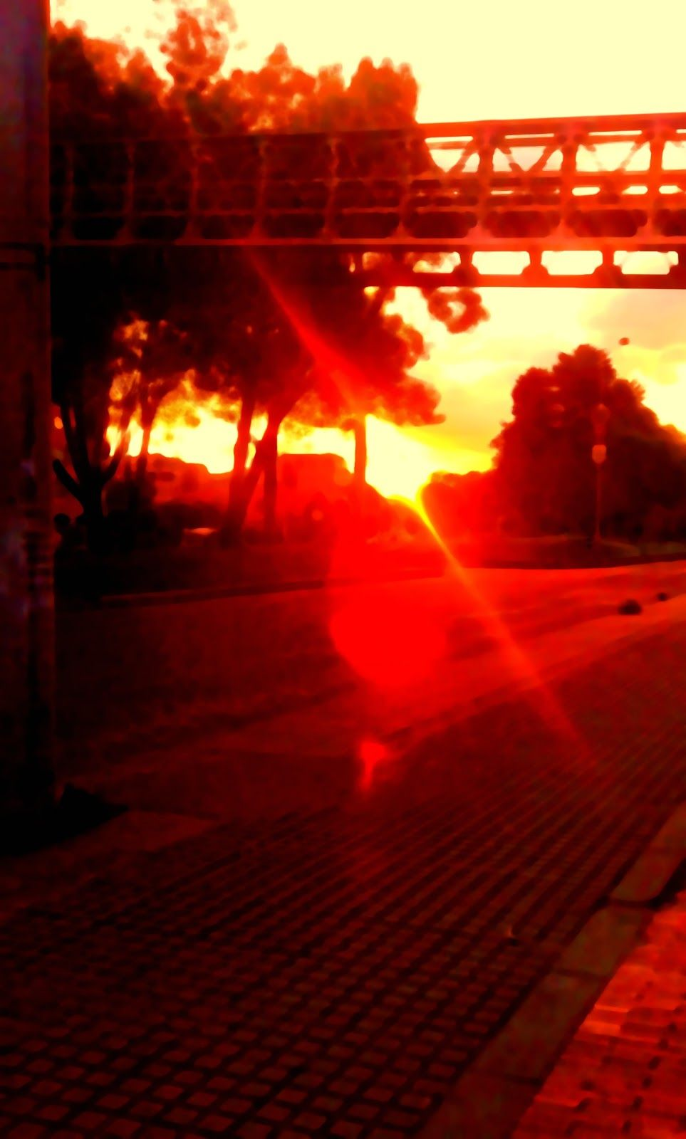 Algo tarde | Mista Vilteka