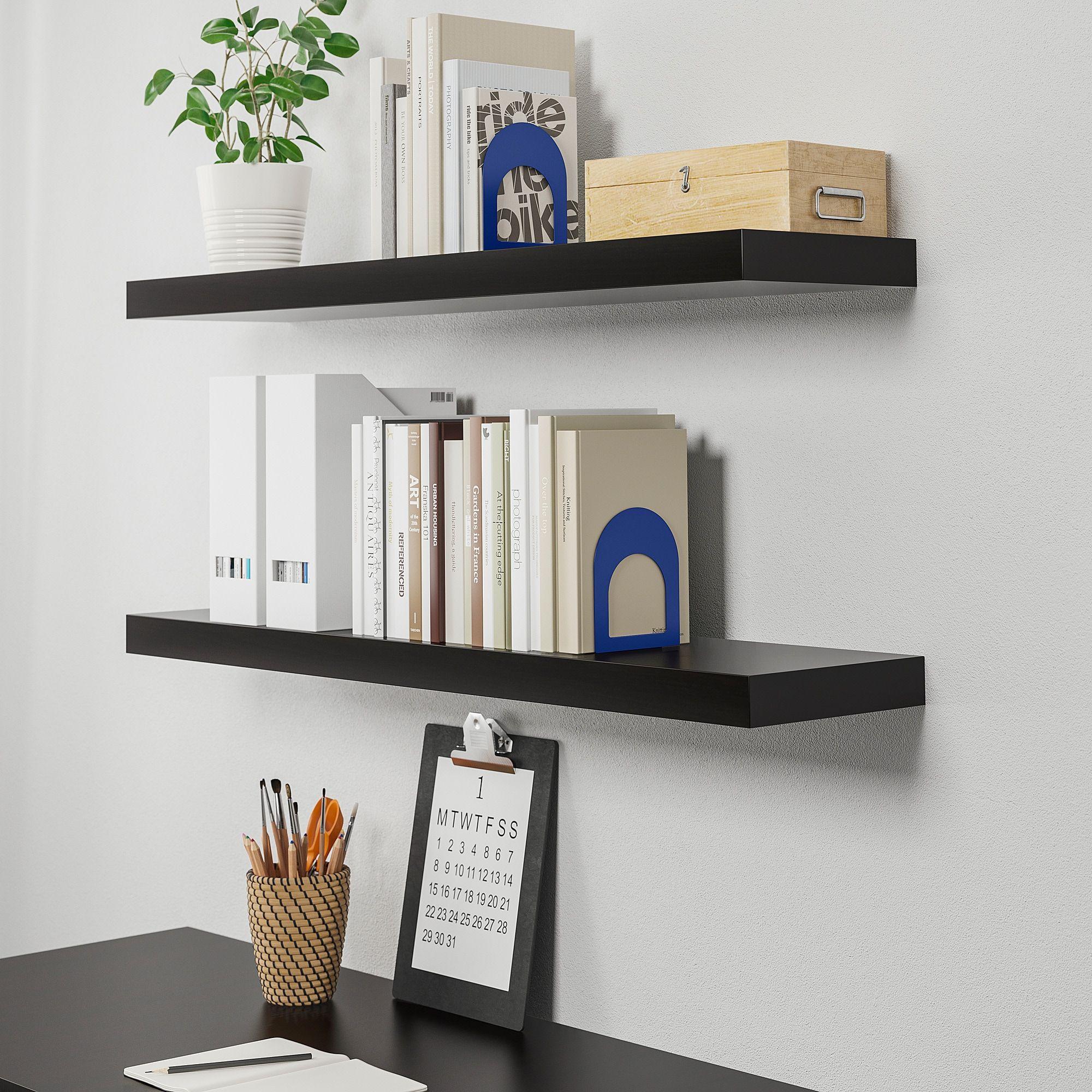 27 Cool IKEA Lack Shelf Hacks | Ikea