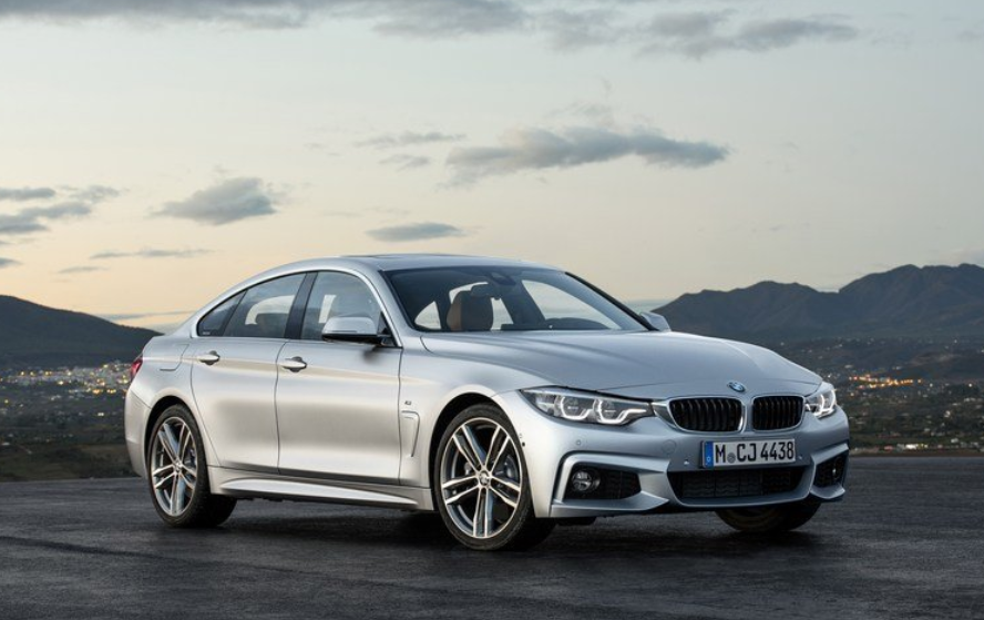2020 Bmw 4 Series Gran Coupe Rumor Price Concept Will Indication As Very Much Employing The G23 Which Functions
