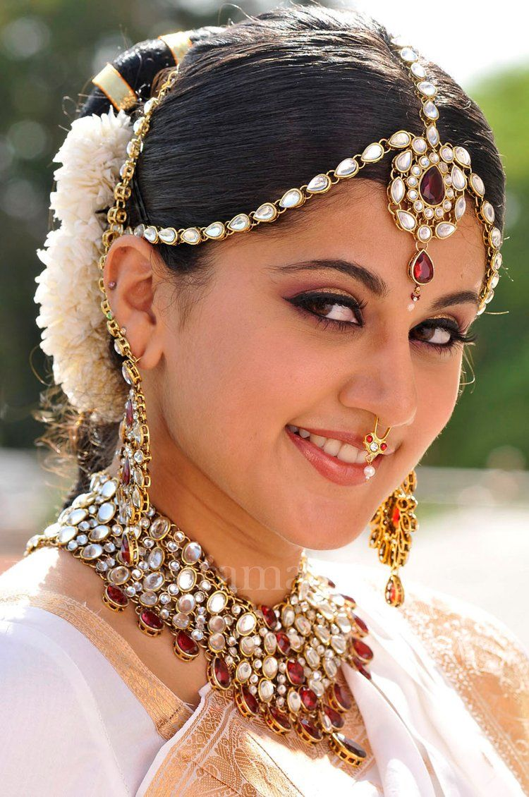 indian bridal hair jewelry accessories buying guide. i love