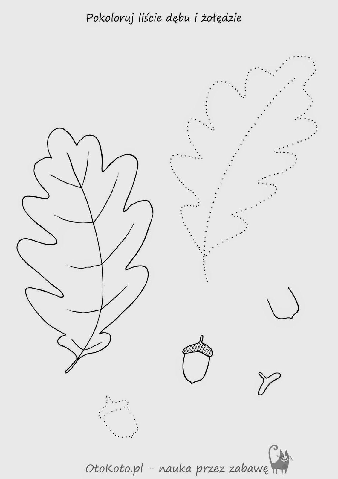 Jesienne Pomoce Dydaktyczne Autumn Crafts Crafts Classroom
