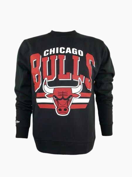 Men's Chicago Bulls Sweatshirt | Clothes | Pinterest | Chicago ...