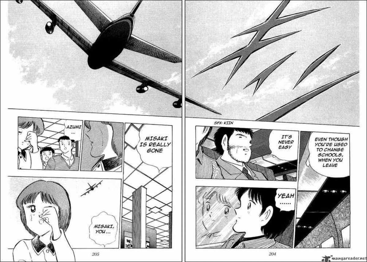 Captain Tsubasa 110 Read Captain Tsubasa 110 Online