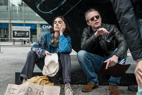 Paul Bettany On Twitter Paul Bettany Jennifer Connelly Jennifer Connelly Young