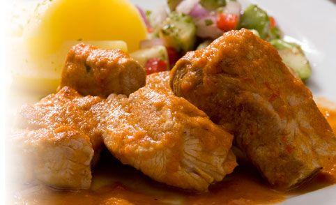 Seco De Chancho Con Naranja Y Canela Recetas Pronaca Procesadora Nacional De Alimentos Comida Recetas De Comida Alimentos