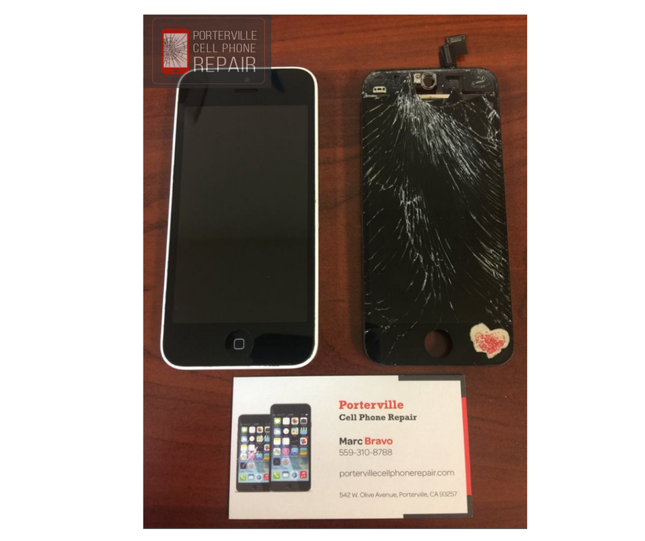 From Broken To Fixed We Can Fix It Porterville Iphone 30minutefix We Fix This 30minuterepair Wefixthis Iphonerepair Broken Phone Screen Repair Iphone