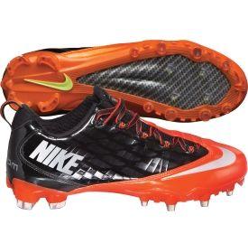 348c2c9eb6 Nike Men s Zoom Vapor Carbon Fly 2 TD Football Cleat. Chuteiras ...