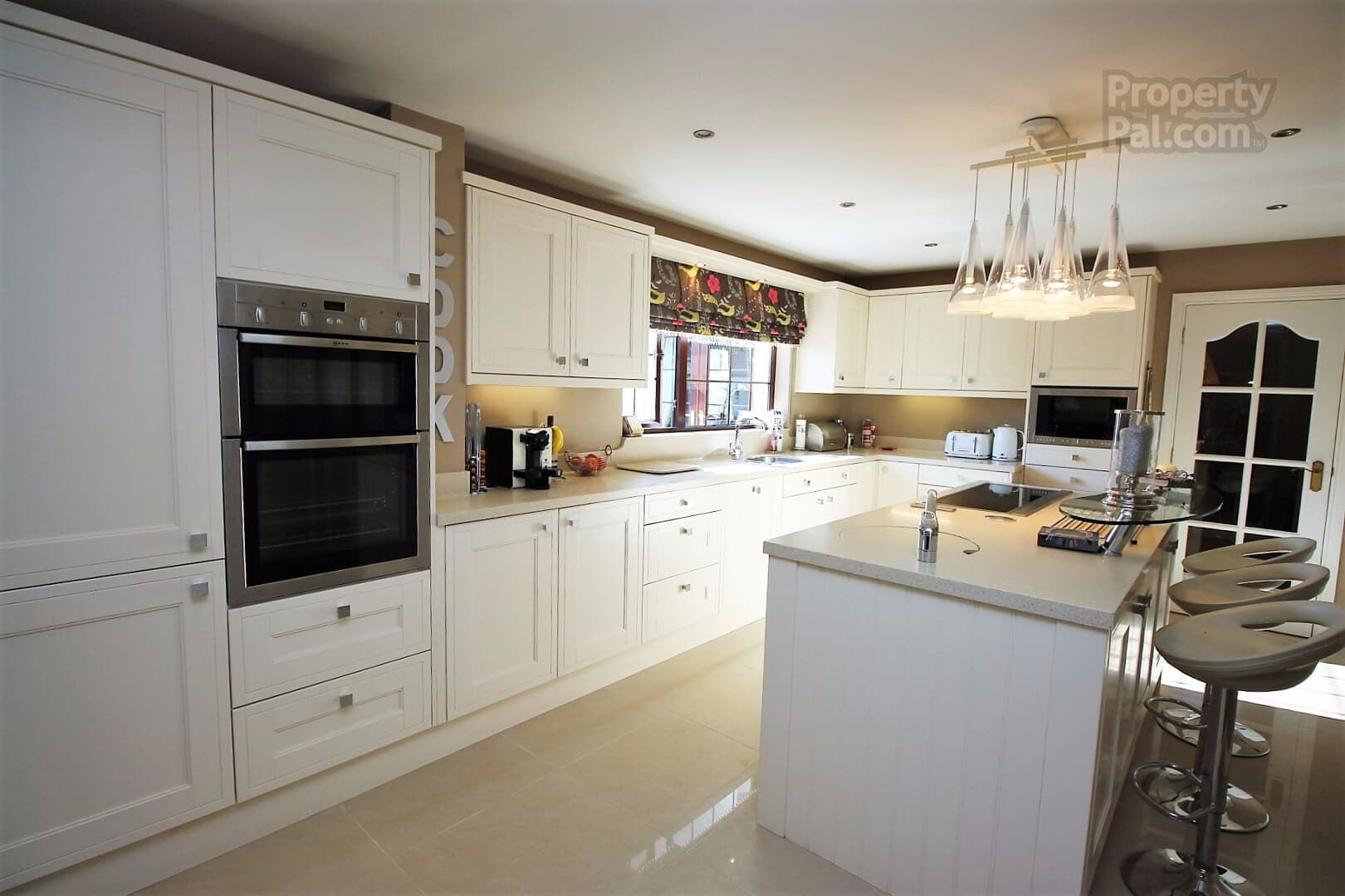 7 Beechwood Court Moira Kitchen Kitchen Cabinets Property For Sale