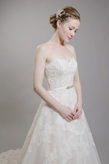 Wedding gowns for the Colorado bride | WEDDING DRESSES | Pinterest ...