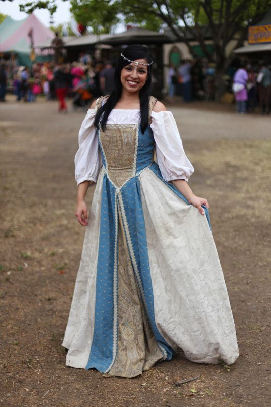 052497889dca Renaissance Faire Outfit | Renaisance Faire Style | Fashion dresses ...