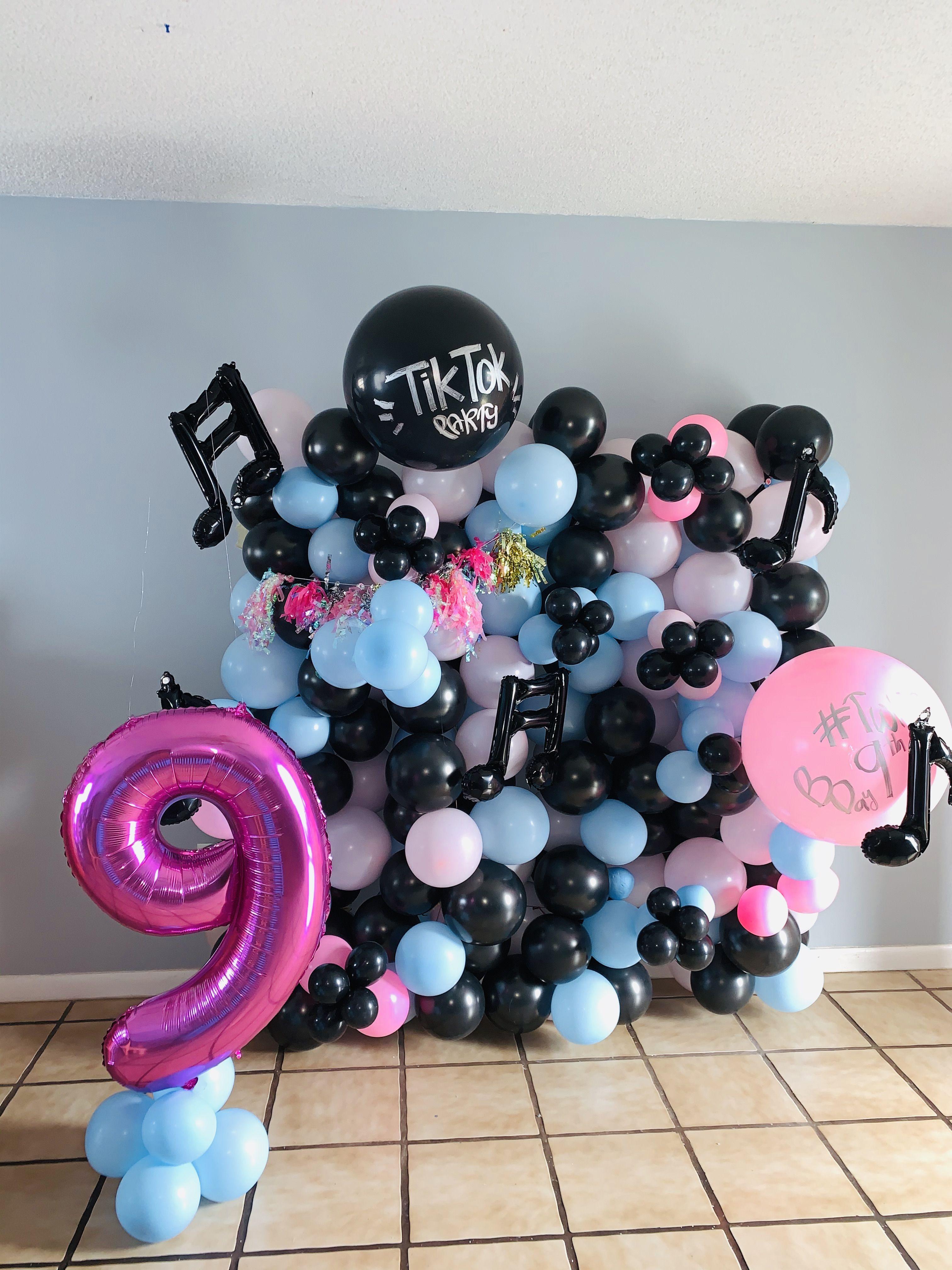Pin On Jojo Siwa Birthday