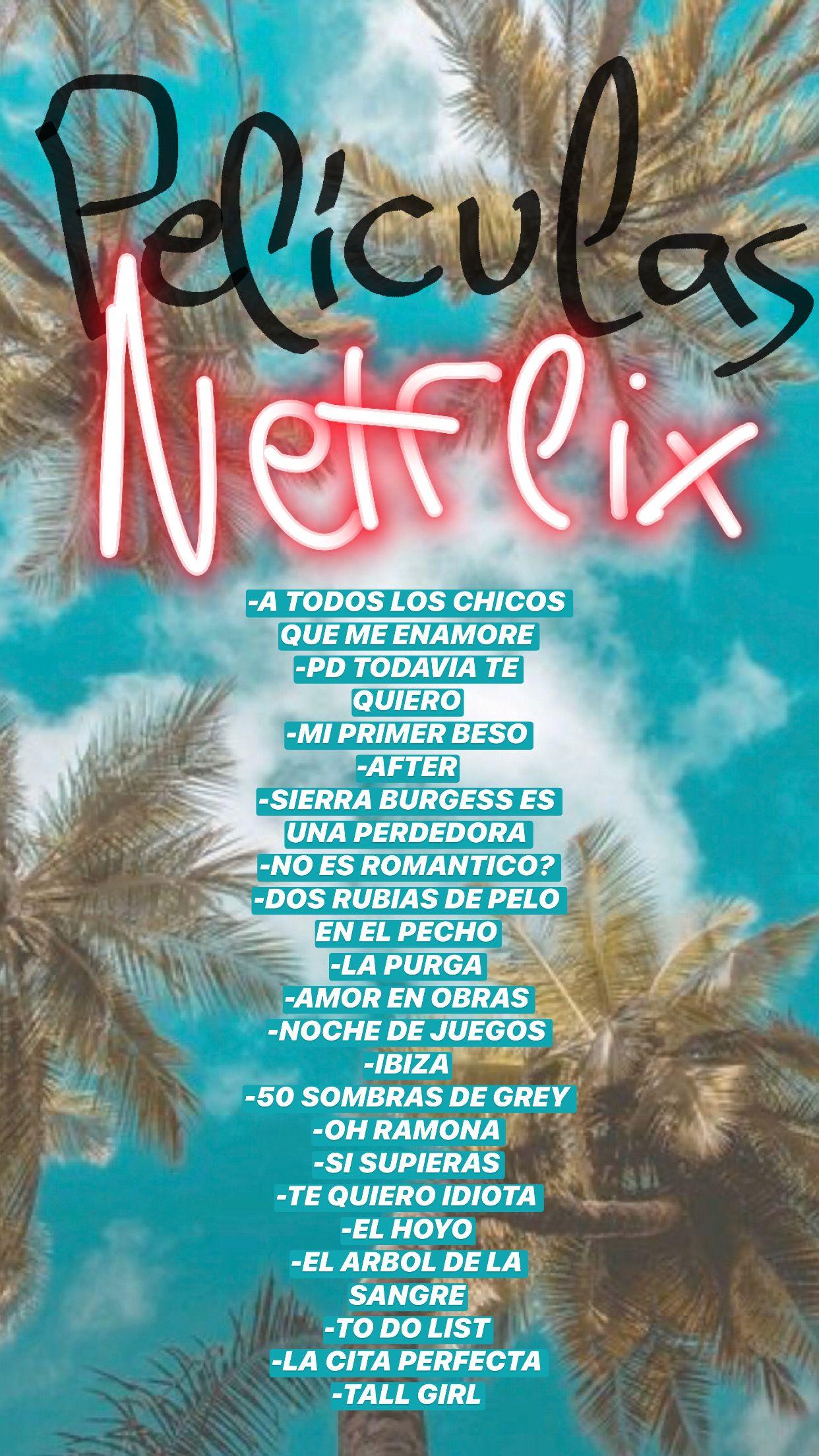 Peliculas De Netflix Comedia Romantica Peliculas En Netflix Peliculas Comedias Románticas