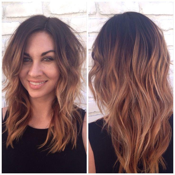 Salon Bella Gia Salon And Day Spa Hair Salon In San Diego Salon Hair Color Hair Color Balayage Balayage