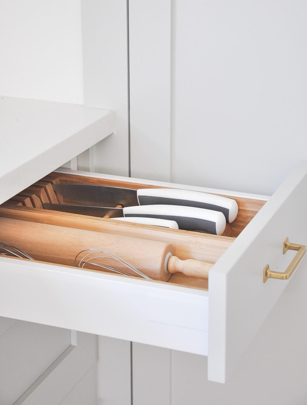 4 Ikea Kitchen Organization Tips To Optimize Your Cabinets Semistories In 2021 Ikea Kitchen Organization Ikea Kitchen Kitchen Hacks Organization