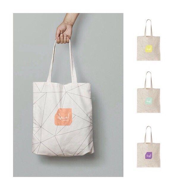 Branding / tote bags #designroomuae #dubai #sharjah #design #graphicdesign #stationary #branding #totebag by designroomuae